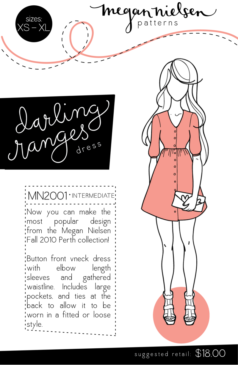 Darling Ranges pattern1